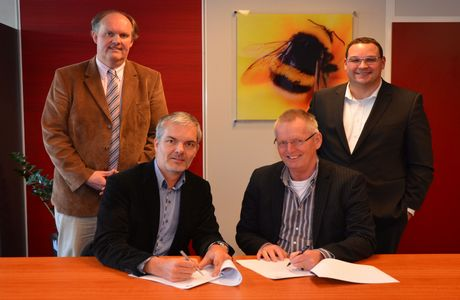 Royal Brinkman And Flexxolutions To Collaborate In Sale Of
