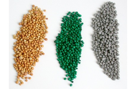 Pros and cons of using controlled-release fertilizers in ...