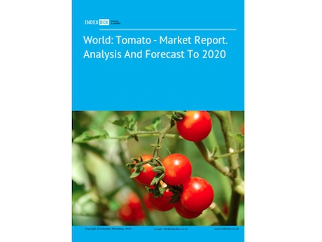Global Tomato Market – Analysis and Forecast to 2020