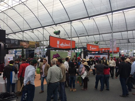 Expo Stands Mexico : Expoagroalimentaria to kick off next week