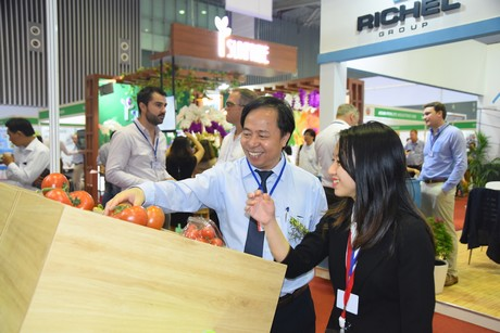 """HortEx Vietnam 2019 aiming for significant growth"""""""