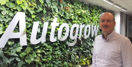 Autogrow welcomes technology focused CFO